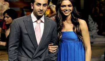 excited to work with ranbir again says deepika -...