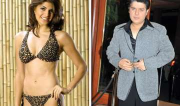 expose less sajid khan tells jacqueline - India TV