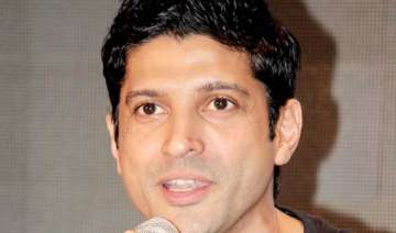 farhan akhtar working with vidya wonderful...