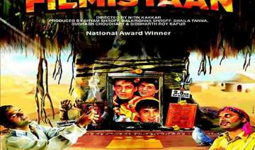 filmistaan continues to be rock steady - India TV