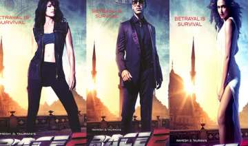 first look race 2 - India TV