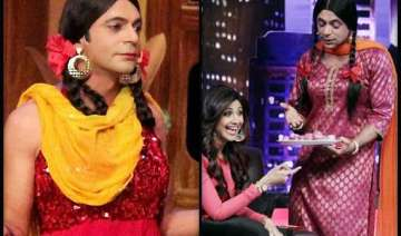 after failing as chutki sunil grover aka guthi...