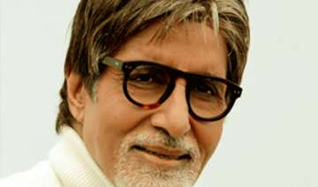 happy birthday amitabh bachchan - India TV