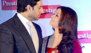 here s why aishwarya rai married abhishek...