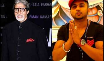 honey singh practiced self censorship for big b -...
