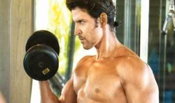 hrithik has successful brain surgery to be...