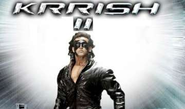 hrithik roshan to co direct krrish sequel - India...