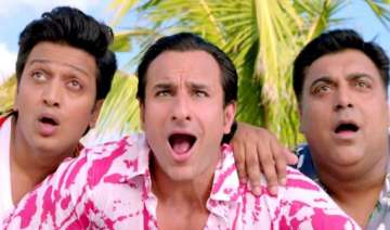 humshakals movie review it s an injustice to...