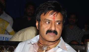 hundreds throng to wish balakrishna on his...