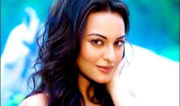 i am not here to be size zero but hero sonakshi...