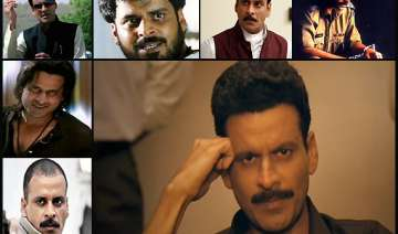 manoj bajpai then and now view pics - India TV