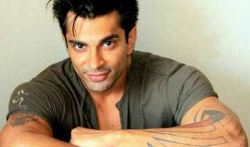 i don t relate to my role in qubool hai karan...