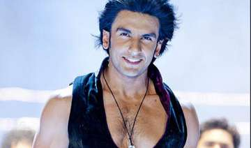 i am not a casanova says ranveer singh - India TV