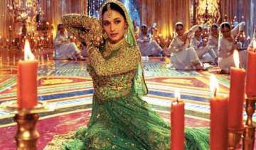 i am obsessed about madhuri says bhansali - India...