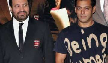 i can give my life for salman khan shera - India...