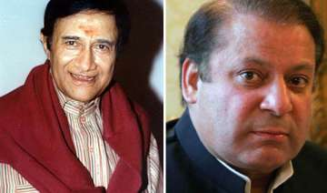 i wanted dev anand to come to lahore again says...