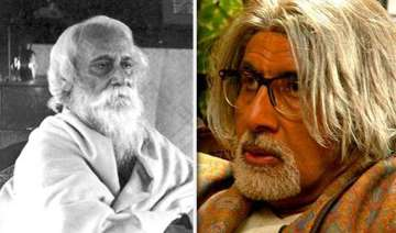 i would be honoured to play tagore amitabh -...