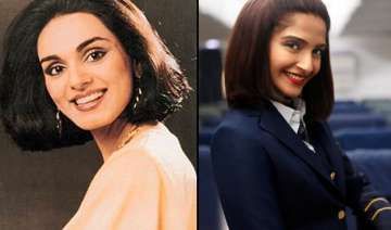 sonam shares look from most special film neerja -...