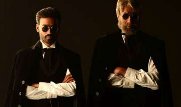 r balki dhanush is one of the most intelligent...