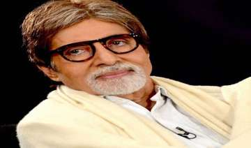 big b humbled by birthday wishes - India TV