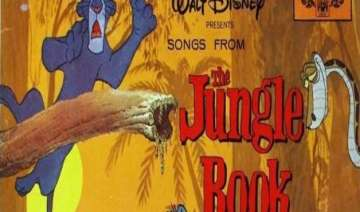 the jungle book to release in india a week before...