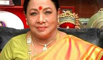 legendary tamil actor manorama who acted in over...
