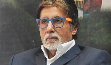amitabh bachchan desires to start campaign for...