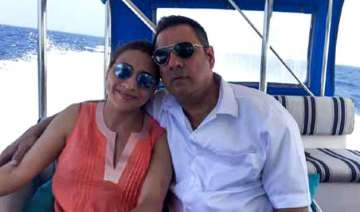 boman irani takes wife on romantic getaway -...