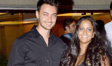 arpita khan to celebrate her 26th birthday in...
