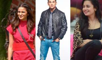 omg prince chooses yuvika chaudhary for a date...