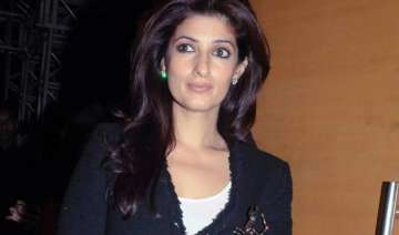 omg twinkle khanna witnessed sexual abuse as a...