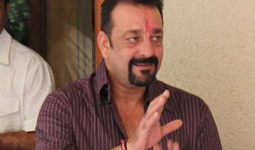 sanjay dutt to walk out of jail on february 25 -...