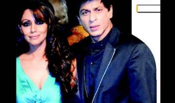 srk s father in law hospitalized - India TV
