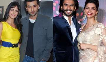 after ranbir katrina wants to steal ranveer from...