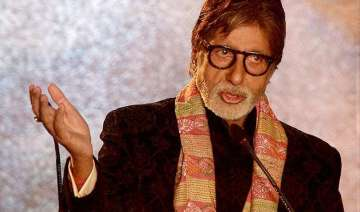 amitabh bachchan let s educate our girls - India...