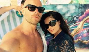 richa chadda spotted with her french boyfriend in...