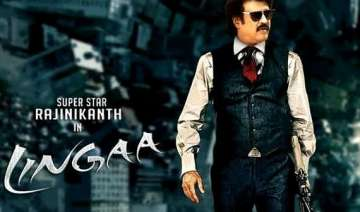 rajinikanth starrer lingaa earns rs11 cr on the...