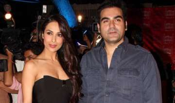 is arbaaz khan hinting of his troubled married...