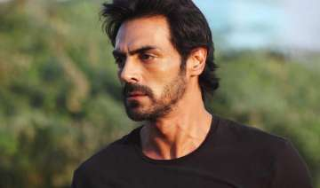 don t have any views arjun rampal on divorce...