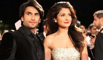 why are anushka virat miffed with ranveer - India...