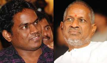 music maestro illayaraja s son gets married for...
