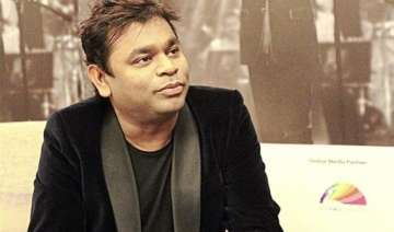 a.r. rahman calls 2014 as one of his happiest...