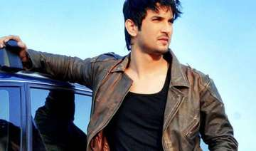 sushant singh rajput used to sell peanuts. you ll...