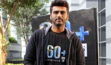arjun kapoor to do only one film at a time -...