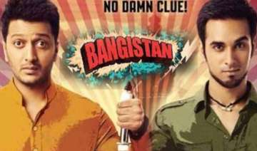 bangistan movie review a secular comic caper that...