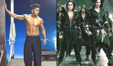 why is abcd 2 song bezubaan phir se a hit - India...