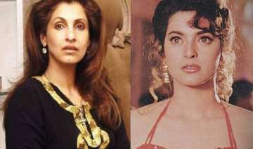 28 years ago when dimple kapadia refused to work...