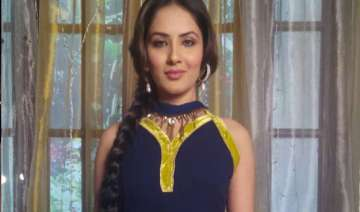 qubool hai pooja banerjee to enter the show in...