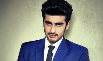 arjun kapoor s dream to work with dad comes true...