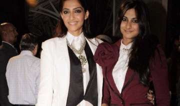 rhea was judged because she is a woman says sonam...